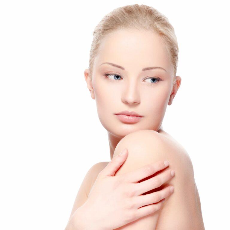 Trattamento Viso Occhi e Labbra zone fragili