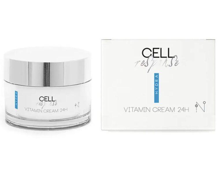 crema vitamin cream 24H